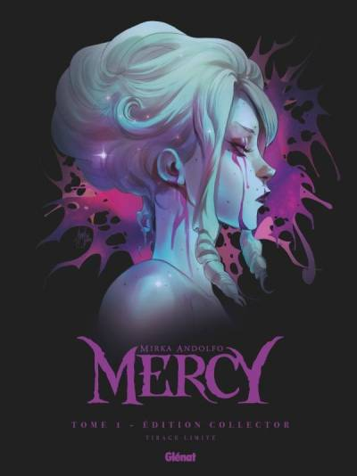 MERCY #1: EDITION COLLECTOR