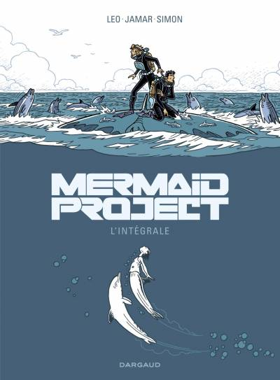 MERMAID PROJECT: INTEGRALE