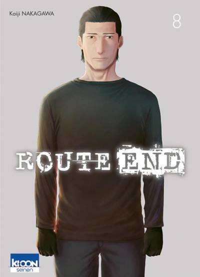 ROUTE END #8