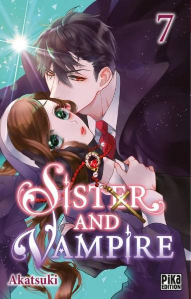 SISTER AND VAMPIRE #7