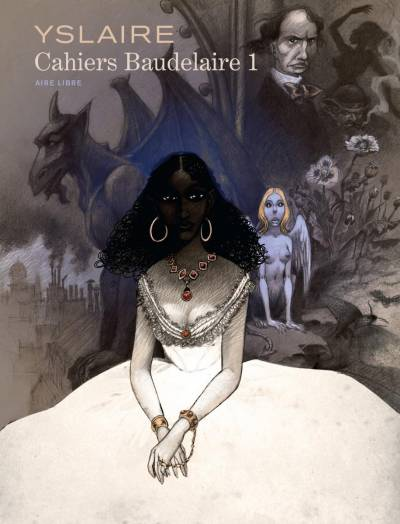 BAUDELAIRE – CAHIERS #1