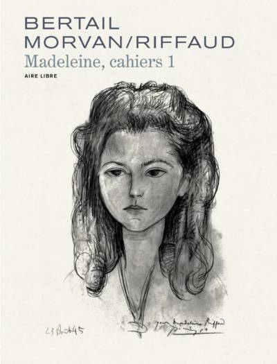 MADELEINE, RESISTANTE – CAHIERS #1