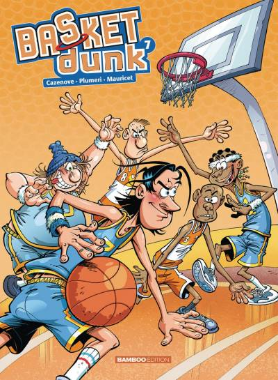 BASKET DUNK 7 – NE
