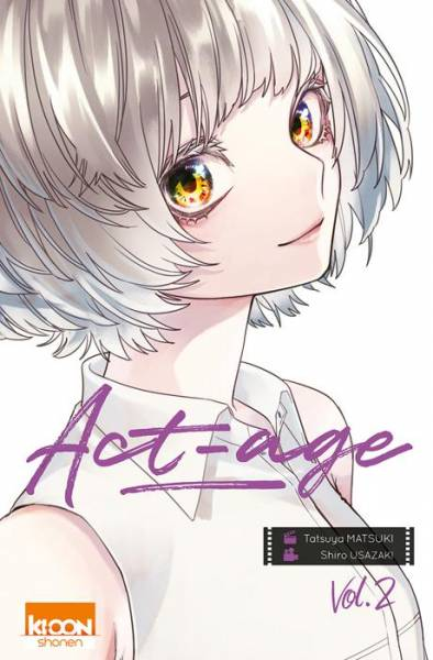 ACT-AGE #2