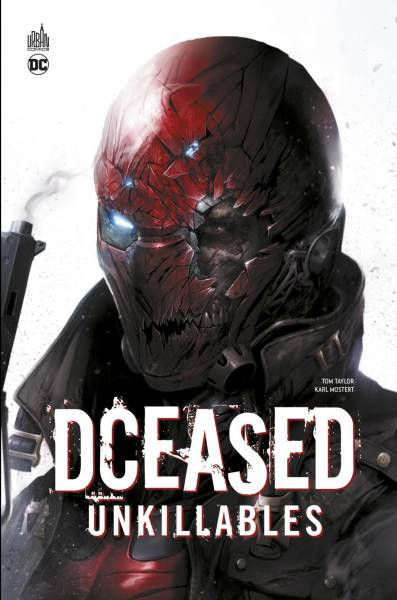 DCEASED : UNKILLABLES