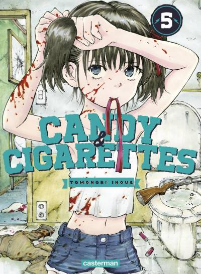 CANDY & CIGARETTES #5