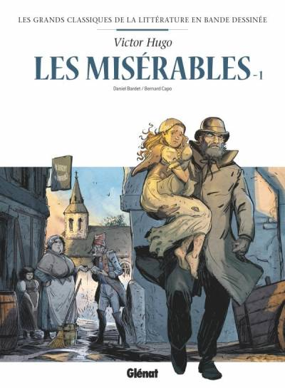 LES MISERABLES #1