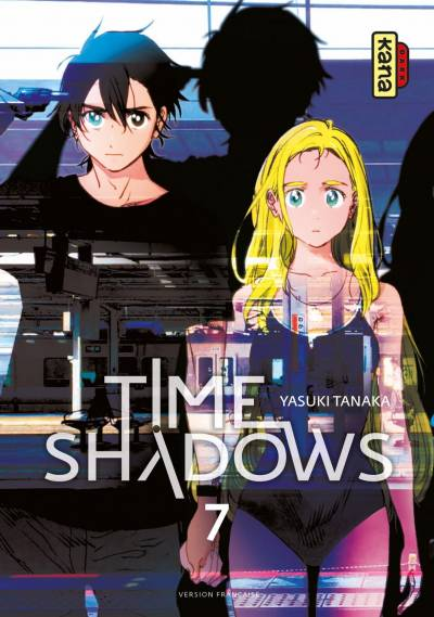 TIME SHADOWS #7
