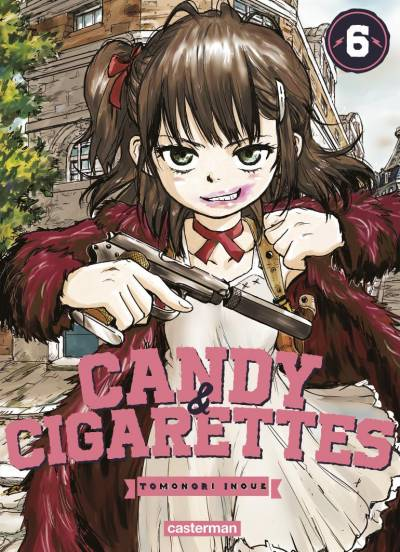 CANDY & CIGARETTES #6