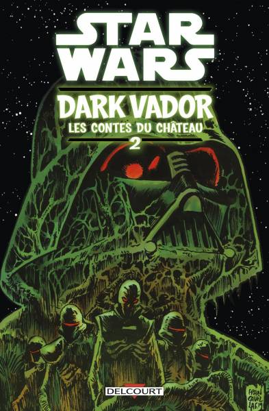 STAR WARS – DARK VADOR #2