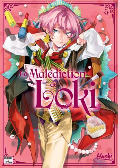 MALEDICTION DE LOKI (LA) #5