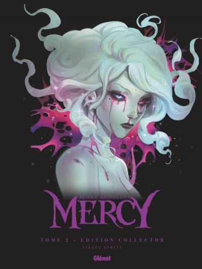 MERCY #2: EDITION COLLECTOR