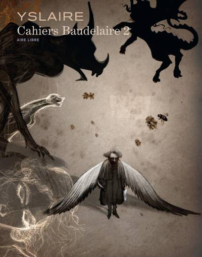 BAUDELAIRE – CAHIERS #2: BAUDELAIRE – CAHIERS, TOME 2/3