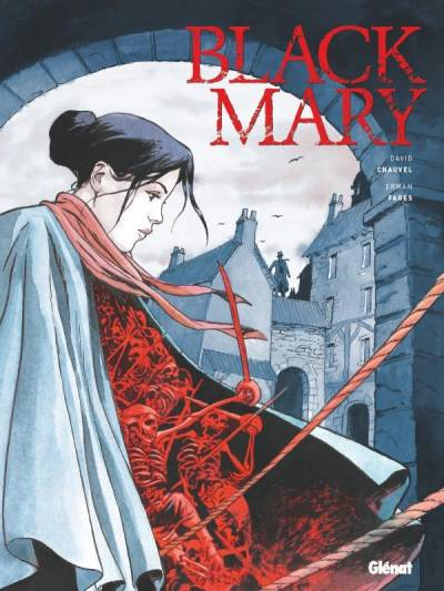 BLACK MARY: INTEGRALE