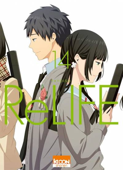 RELIFE #14