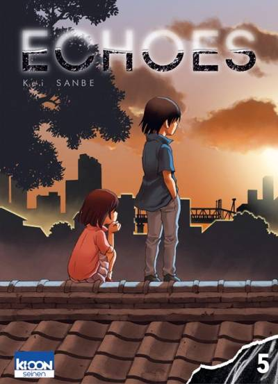ECHOES #5
