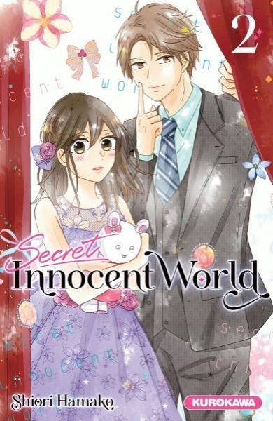 SECRET INNOCENT WORLD #2