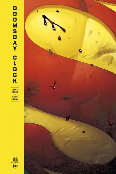 EDITION LUXE : DOOMSDAY CLOCK