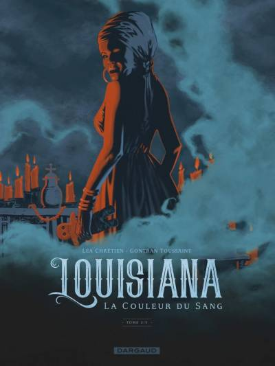 LOUISIANA, LA COULEUR DU SANG #2