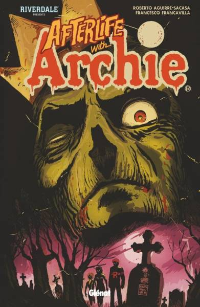 RIVERDALE PRESENTE AFTERLIFE WITH ARCHIE