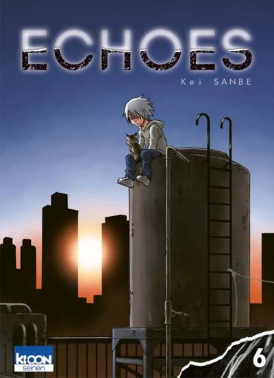 ECHOES #6