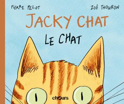 JACKY CHAT LE CHAT