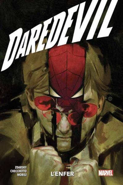 DAREDEVIL #3: L'ENFER
