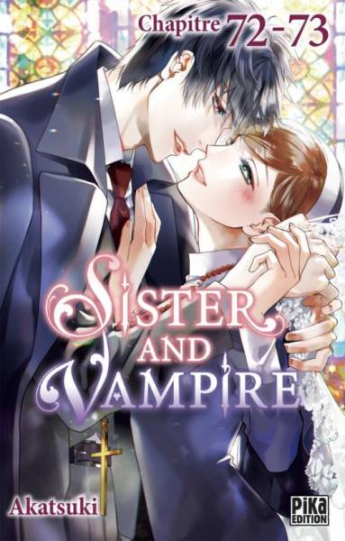 SISTER AND VAMPIRE: CHAPITRE 072-073