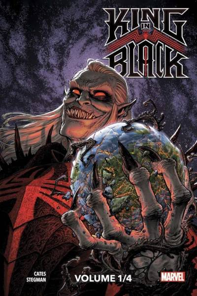 KING IN BLACK #1: EDITION COLLECTOR