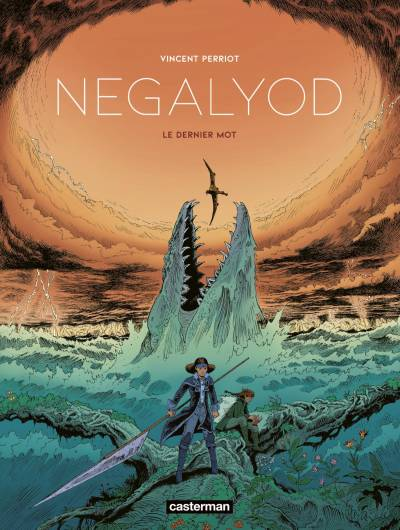 NEGALYOD #2
