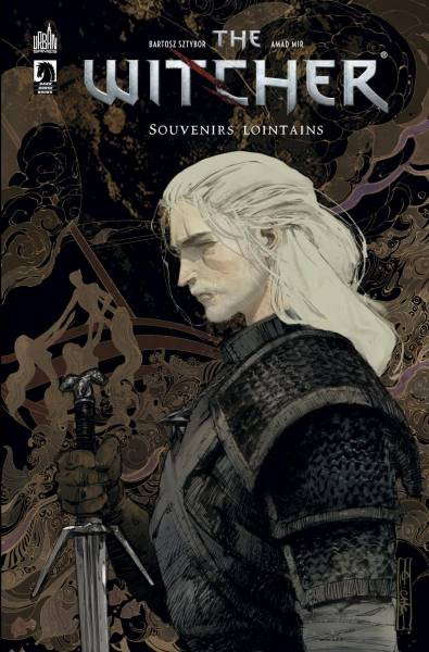 THE WITCHER #3