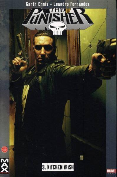 PUNISHER #3: KITCHEN IRISH