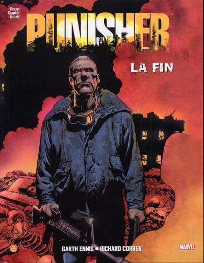 PUNISHER: LA FIN