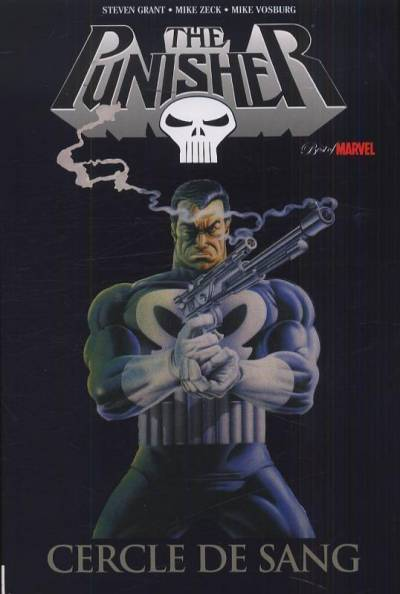 THE PUNISHER: CERCLE DE SANG