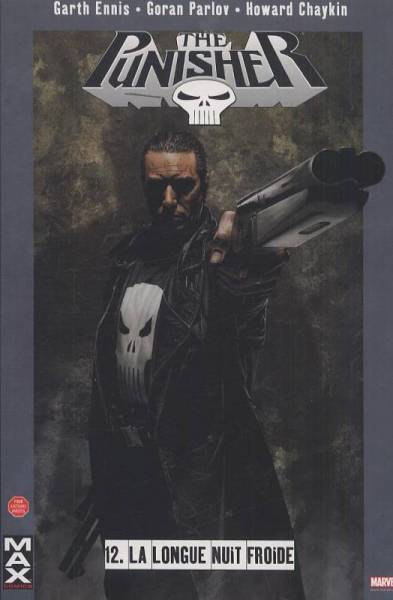 THE PUNISHER #12: LA LONGUE NUIT FROIDE