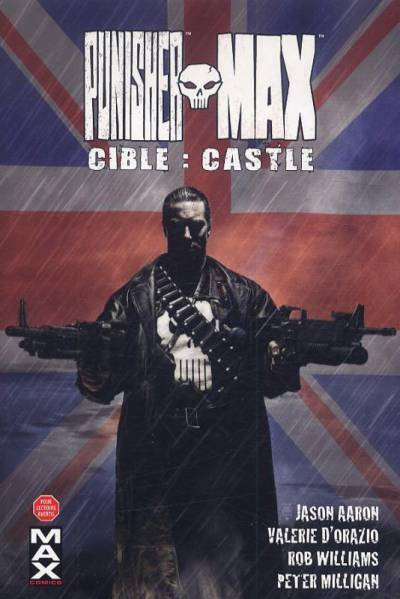 PUNISHER: CIBLE: CASTLE
