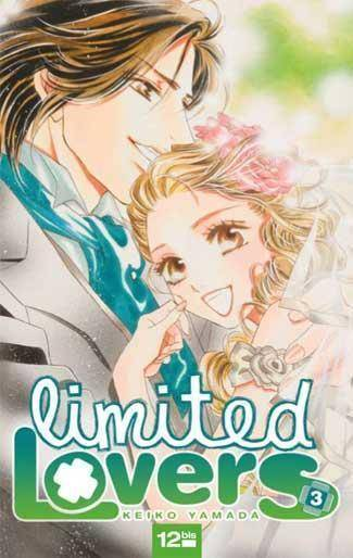LIMITED LOVERS #3