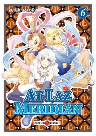 AT LAZ MERIDIAN #6