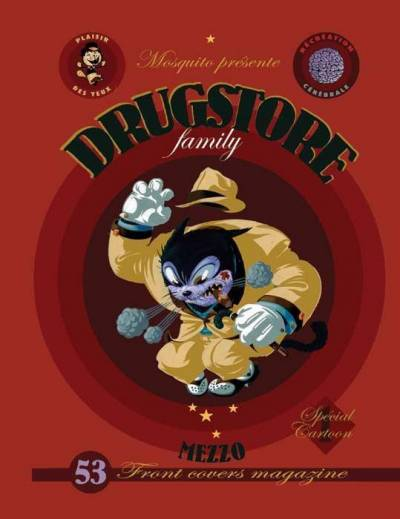 DRUGSTORE FAMILY