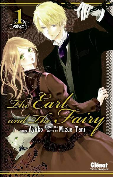 THE EARL AND THE FAIRY #1