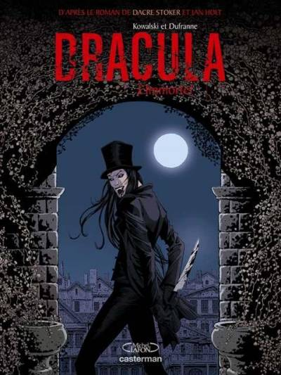 DRACULA L'IMMORTEL #3