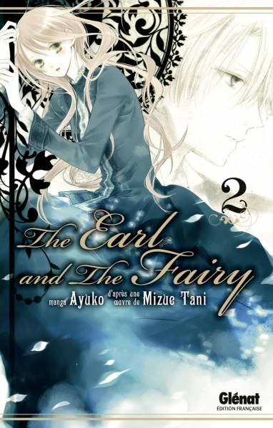 THE EARL AND THE FAIRY #2