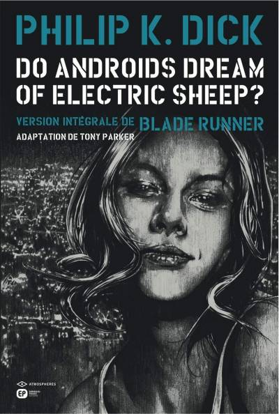 DO ANDROIDS DREAM OF ELECTRIC SHEEP? #5