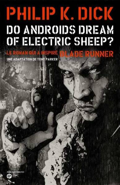 DO ANDROIDS DREAM OF ELECTRIC SHEEP? #1