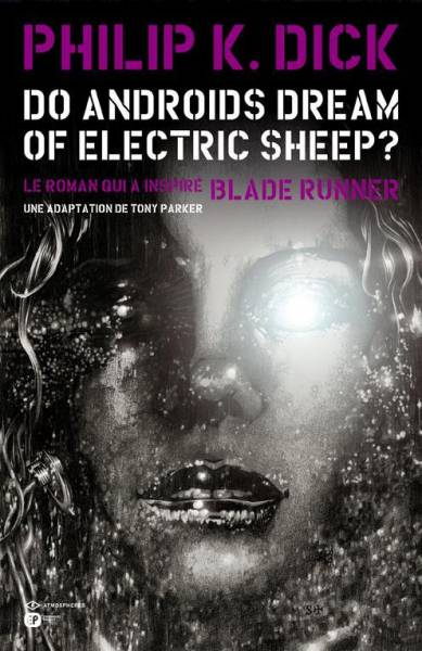 DO ANDROIDS DREAM OF ELECTRIC SHEEP? #2
