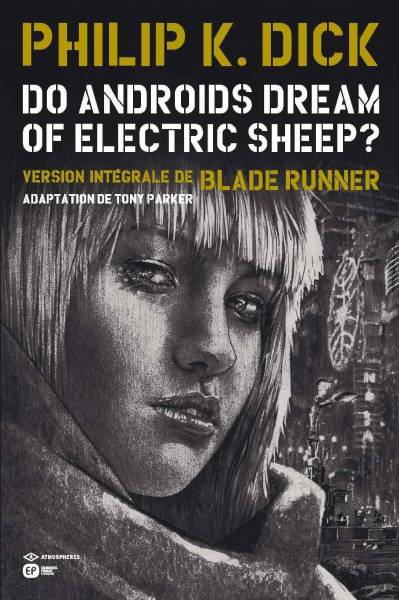 DO ANDROIDS DREAM OF ELECTRIC SHEEP? #4