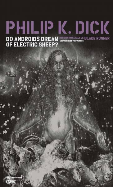 DO ANDROIDS DREAM OF ELECTRIC SHEEP?: COFFRET