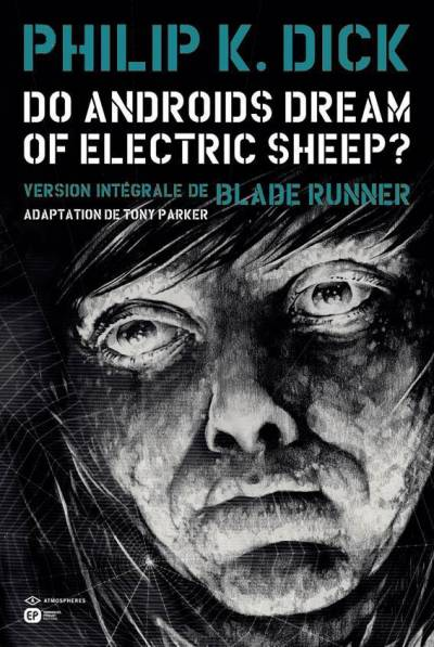 DO ANDROIDS DREAM OF ELECTRIC SHEEP? #6