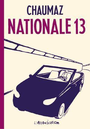 NATIONALE #13