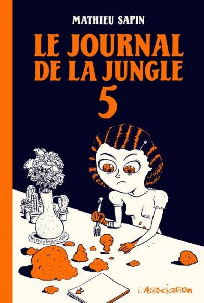 LE JOURNAL DE LA JUNGLE #5